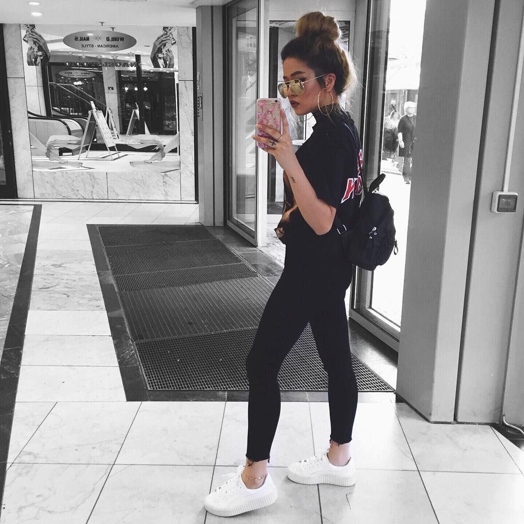 Dress black outfits tumblr photo