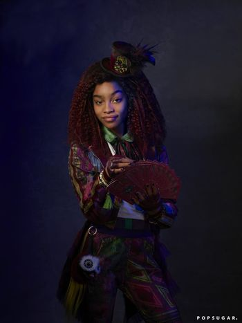 Celia Facilier | Descendants #Descendants #Descendants3 #Celia #Facilier #CeliaFacilier #descendants3