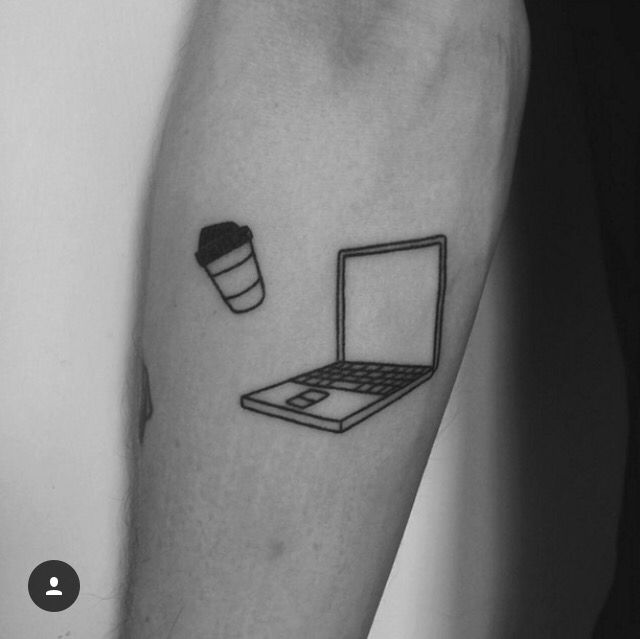 Tattoos, Minimal Tattoo, Instagram Posts