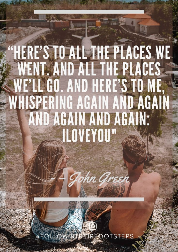 Pin on Adventure & Love Quotes for Couples