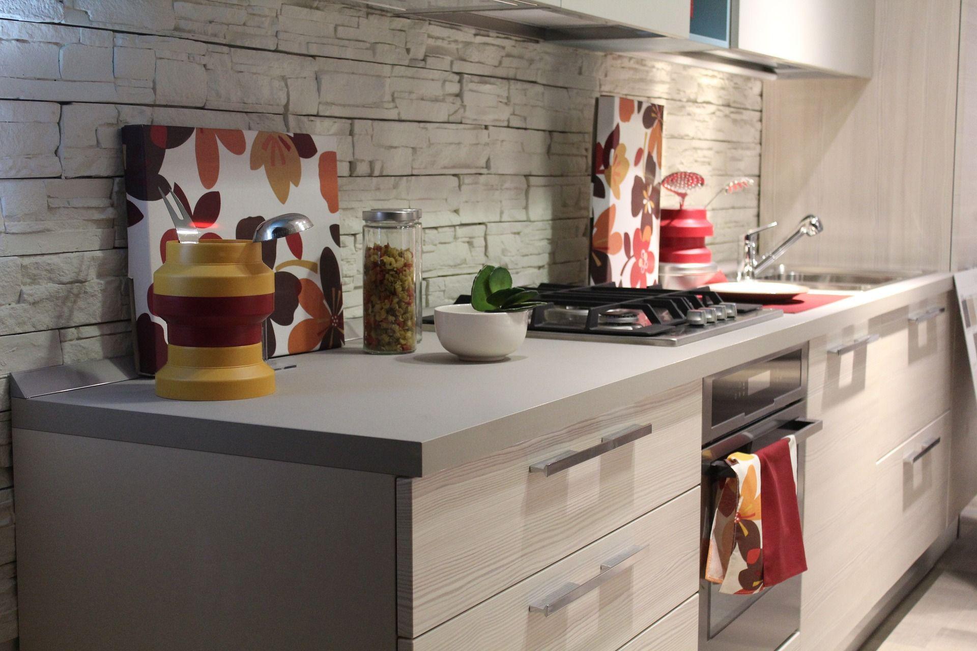 5 Consejos para reformar una cocina sin obras