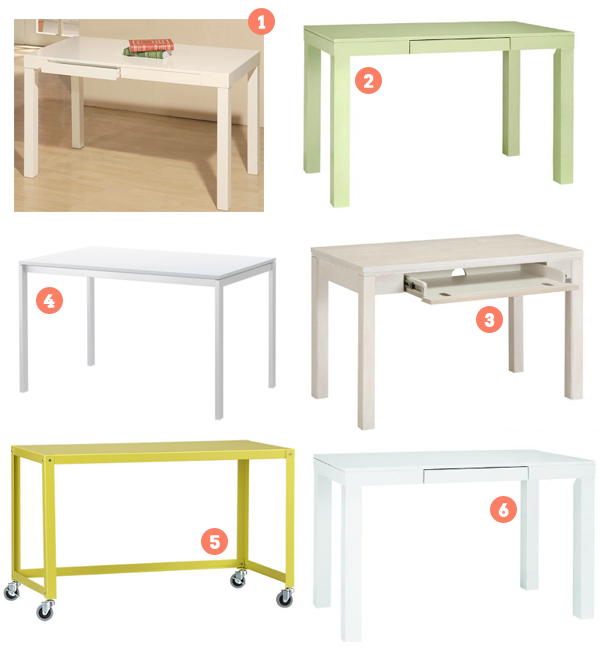 Charming Diy Parsons Dining Table. Parsons Dining Table Ikea Desk Vidrian