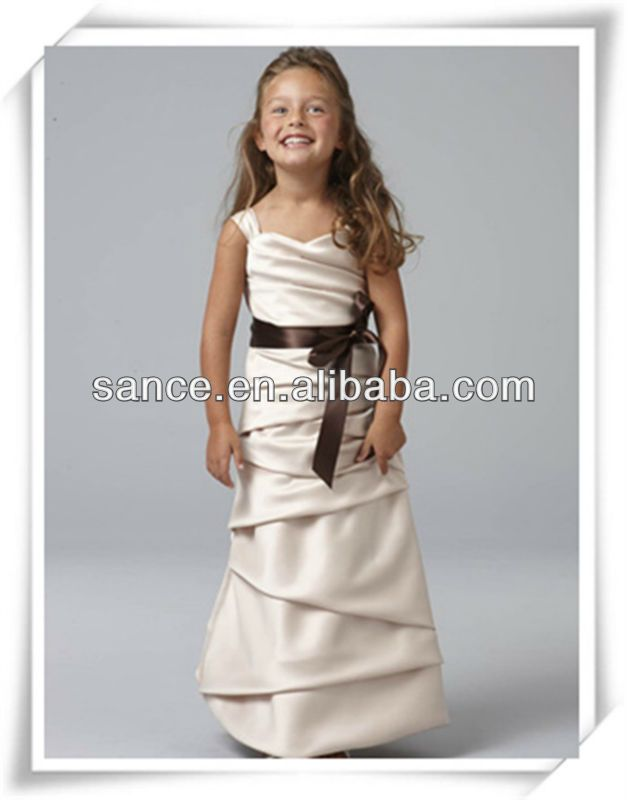 new arrival girl party wear western dress $15~$45 | Lil kidos ...