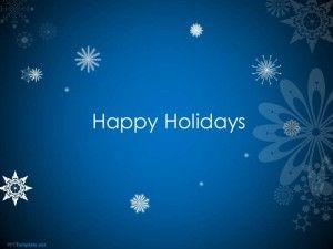 Plantilla Ppt Animada Para Navidad Y Ano Nuevo Places To Visit