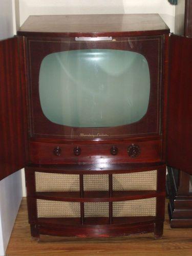 TV    #tv #television #vintage