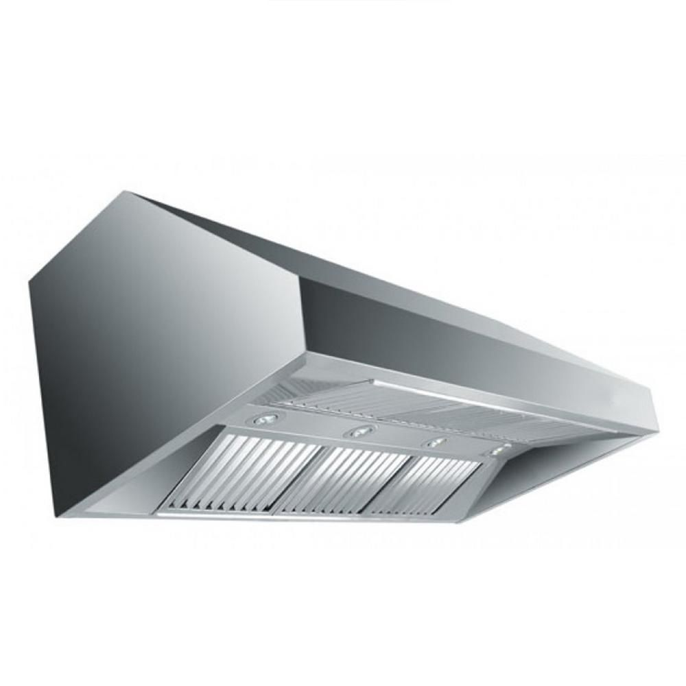 Zline Kitchen And Bath Zline 30 In Outdoor Under Cabinet Range Hood In Stainless Steel 685 304 30 685 304 30 The Home Depot Under Cabinet Range Hoods Range Hood Kitchen And Bath