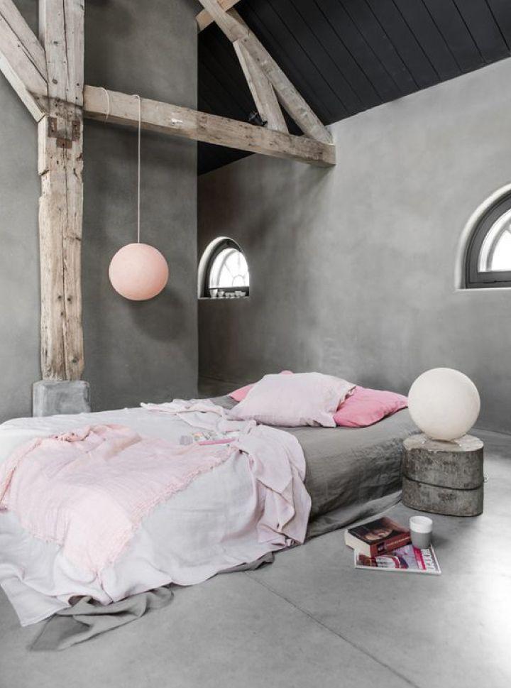 Colore: una casa in grigio e pastello | Dettagli Home ...