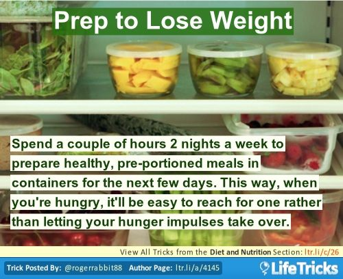 Tv weight loss shows