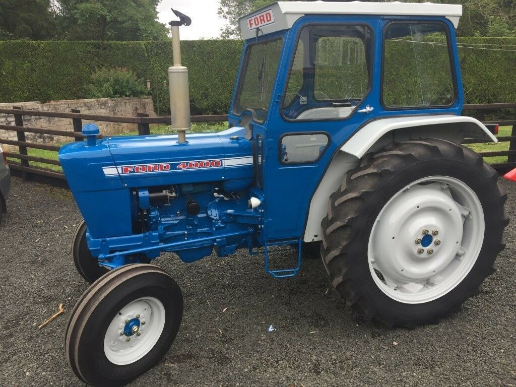 Found On Bing From Www Gumtree Com Ford Tractors Ford Tractors