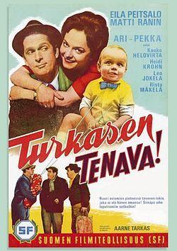 Kuvahaun tulos haulle Turkasen Tenava 1963