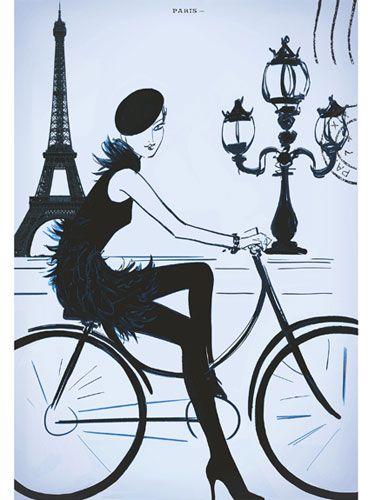 what we love about may pinterest bicyclette d passer et paris. Black Bedroom Furniture Sets. Home Design Ideas