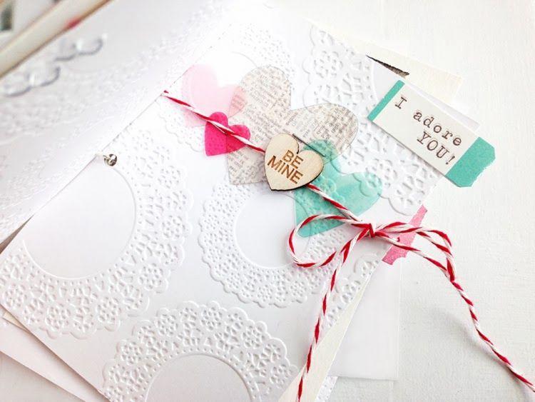 Colección Style Board. inspiración   con P de Papel