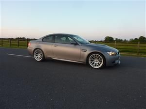 Used BMW E90 M3 [07 13] Cars For Sale With PistonHeads