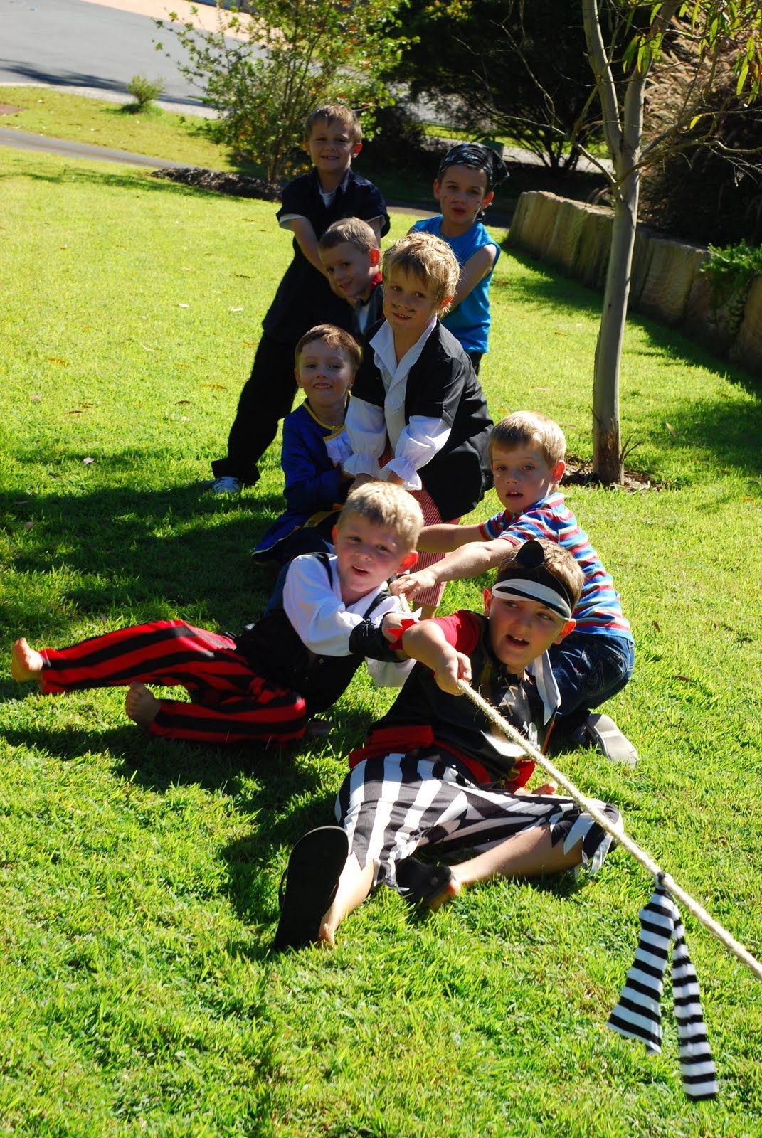 Captain Hook Pirate Party | Pirate Party Ideas | Pirate
