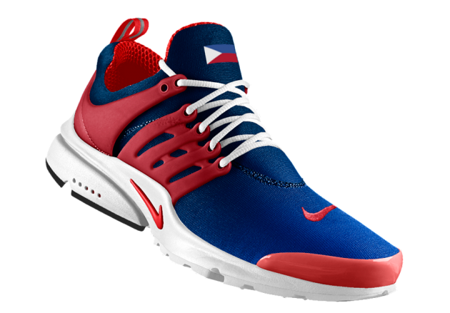 Fun With NIKEiD: The Unlimited Pride