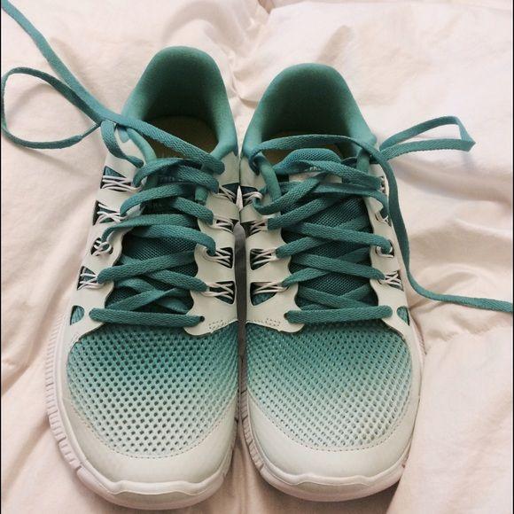 Women's Nike Free 5.0+ Breathe NWT