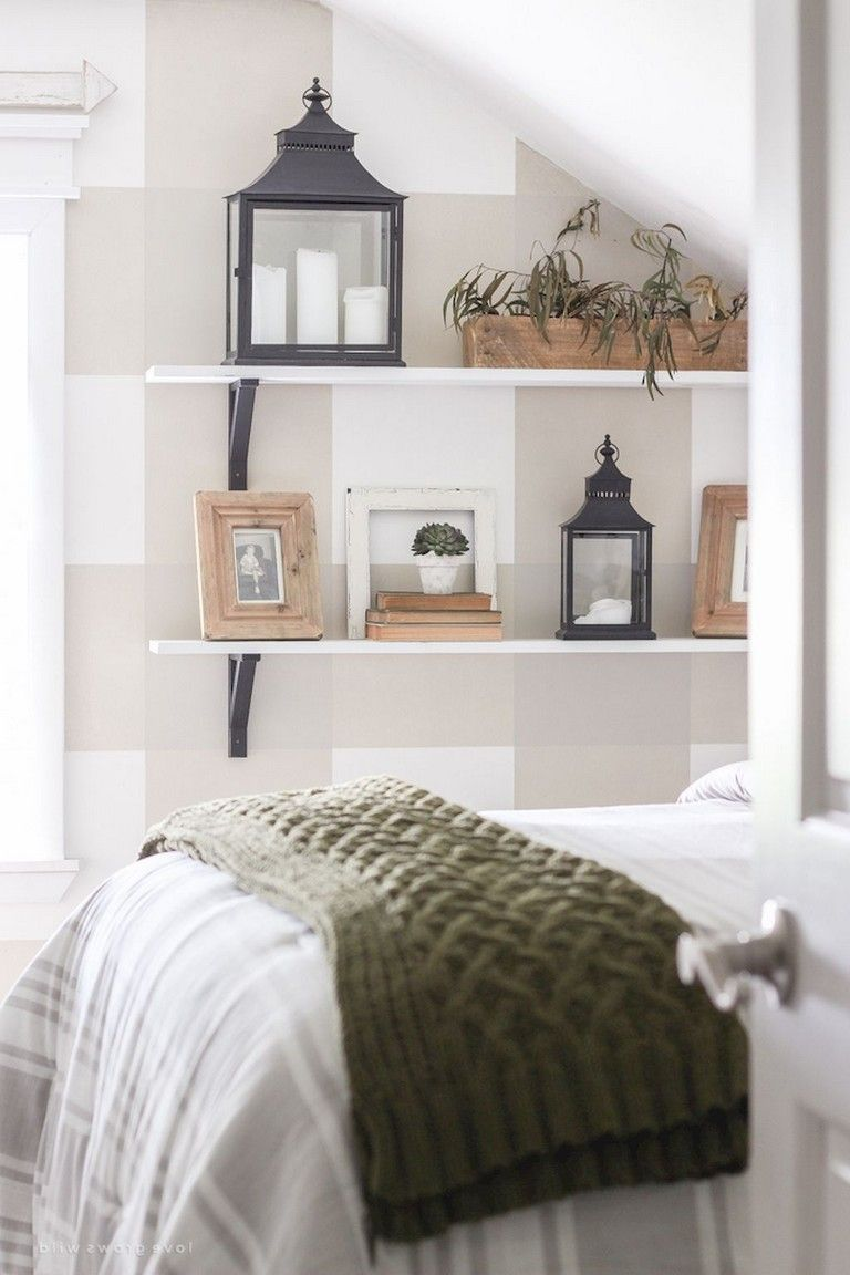 Room Simple Decor 39+ Marvelous Small Master Bedroom Decor ...