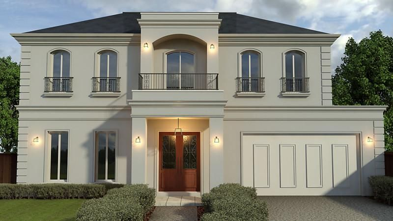 cc designer homes pty ltd bulleen vic designer houses classic house facades - Google Search