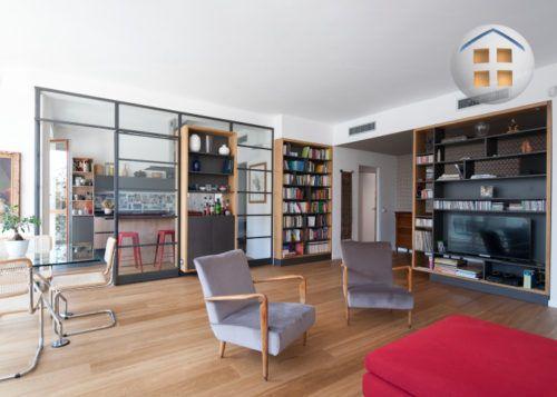 Grande appartamento in Affitto per brevi periodi, 3 camere
