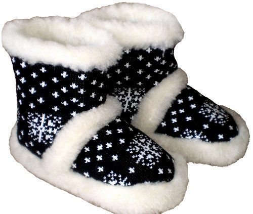 """""""MaRited"""" 100% WOOL SLIPPERS BOOTS ALL SIZES WOMEN MEN PERFECT GIFT!!!"""