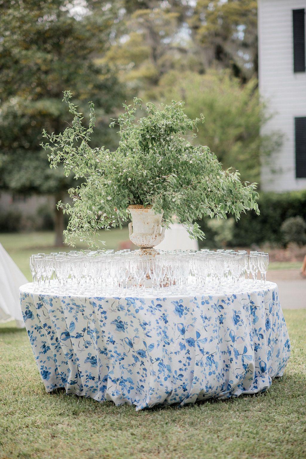Erica and Jimmy's Pawleys Island Wedding | Best We
