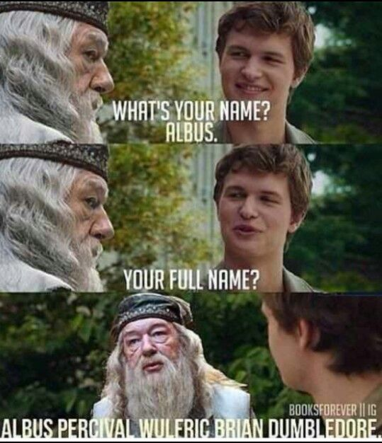 TFIOS humor! What's your full name? LMAO