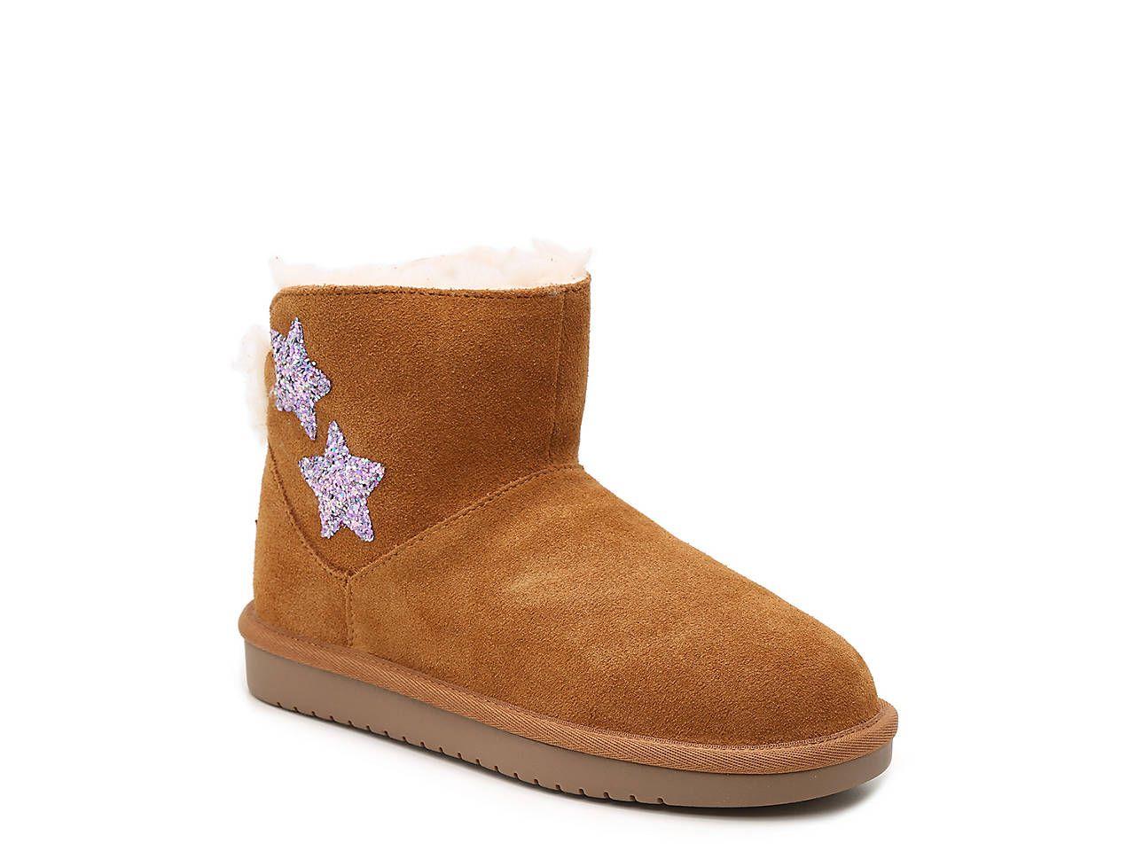 UGG Koola Star Mini Boot - Kids