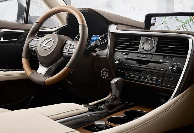 2020 Lexus Rx Rumors Specs Release Date Price Lexus Rx 350 Interior Lexus Rx 350 Lexus Suv