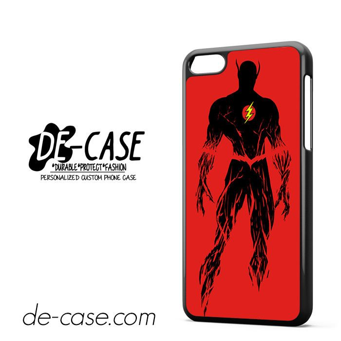 The Flash For Iphone 5C Case Phone Case Gift Present YO