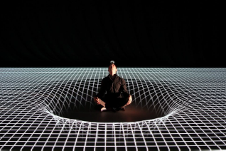 """La cultura digital se instala en Buenos Aires este mes con """"Noviembre Electrónico"""", un festival que recorre los vínculos existentes entre internet, la tecnología y el mundo artístico."""
