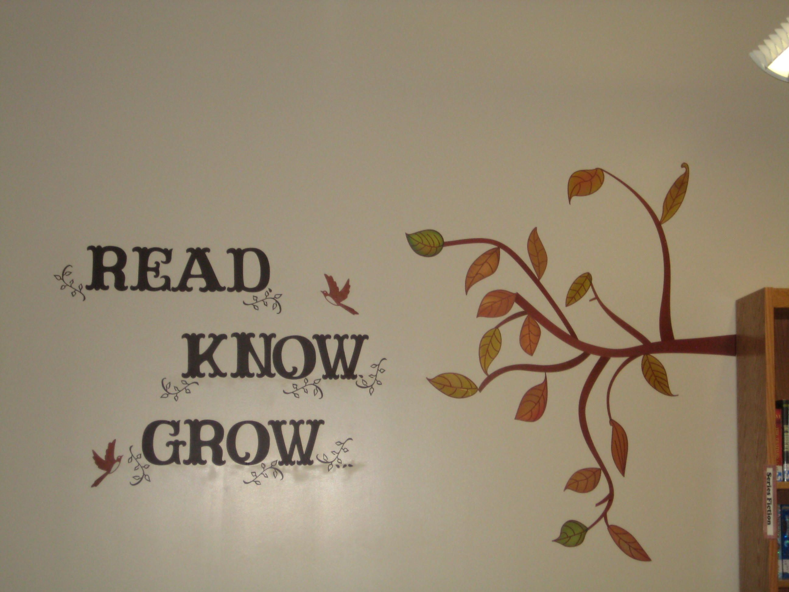Words To Decorate Your Wall With 17 Best Ideas About Library Decorations On Pinterest School