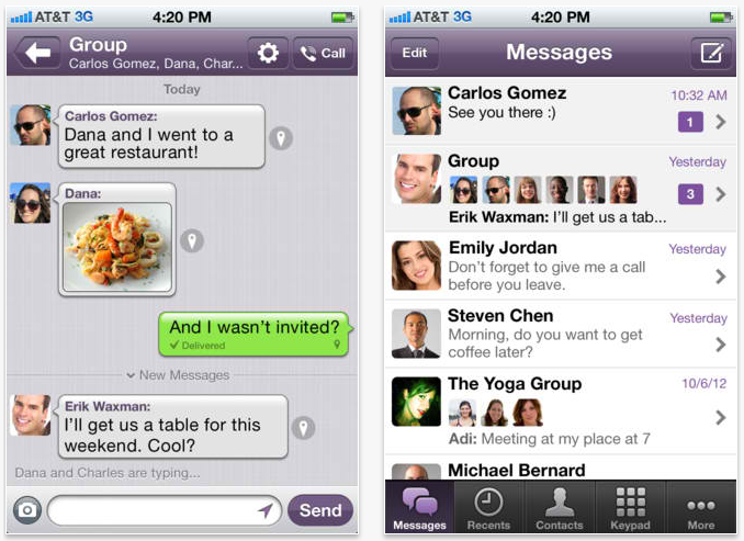 How To Hack Viber Messages For iPhone 6 ? Can You Hack Viber Messages, How  To Hack Viber Messages, Can I Hack Viber Messages.