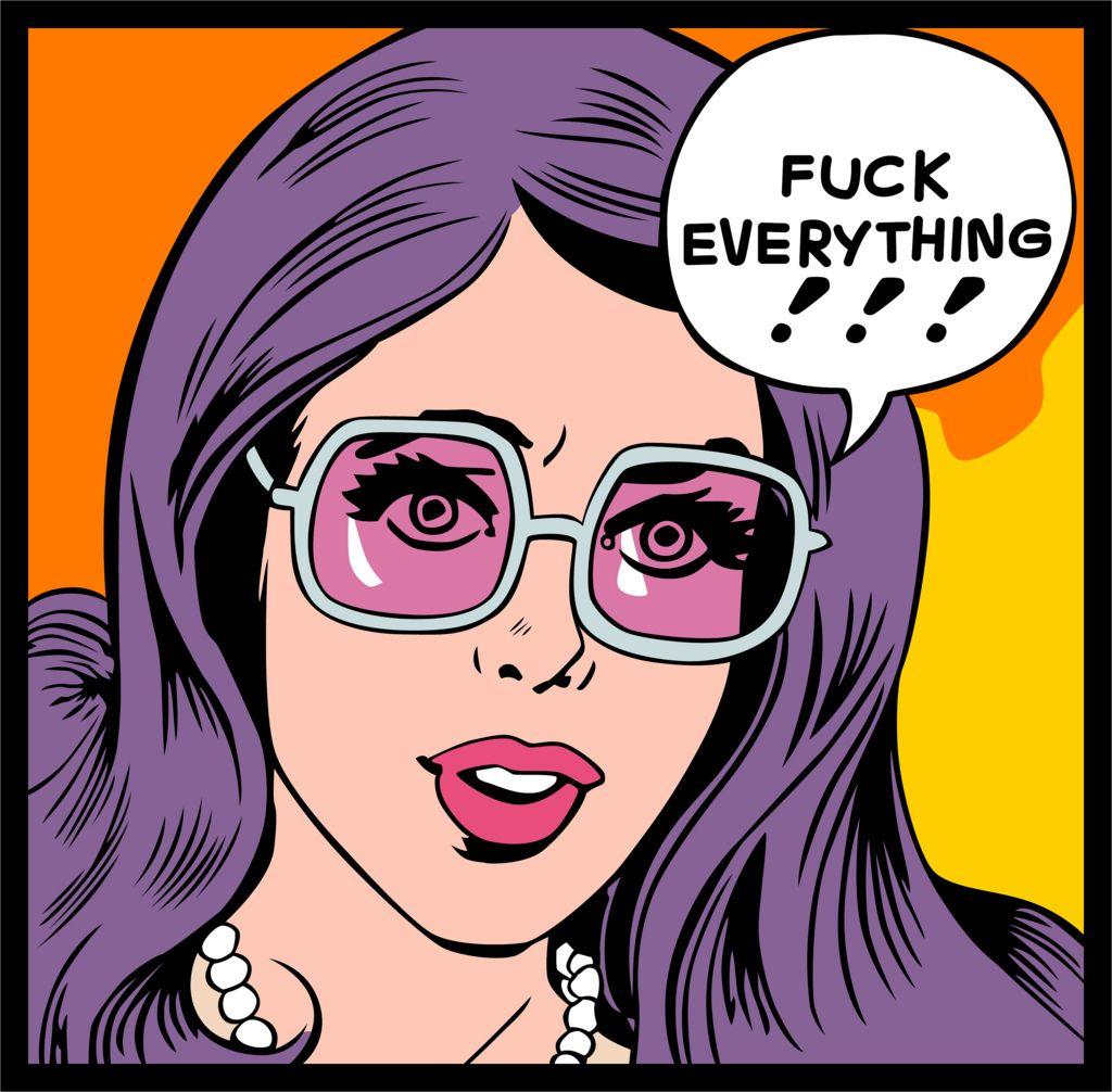 pop art comic - Google-søk