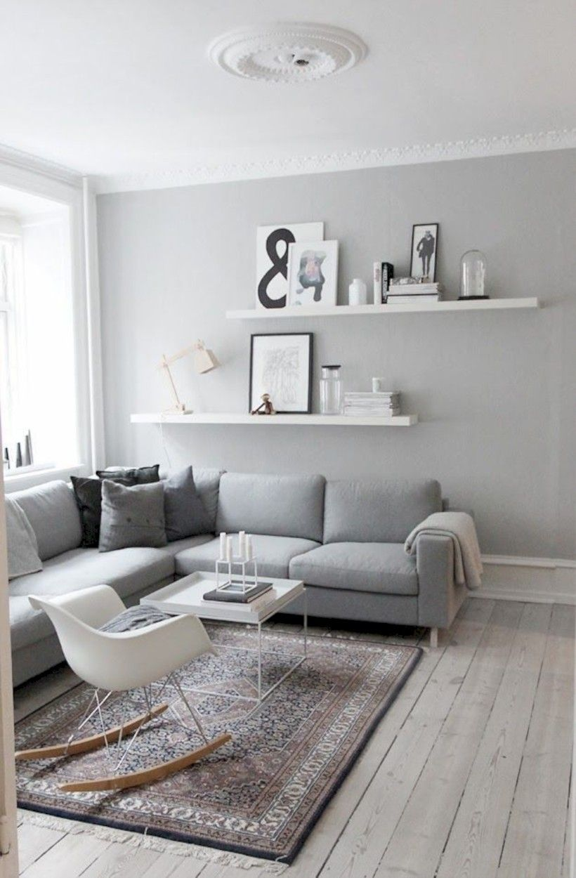 stunning modern gray living room design ideas for your apartment
