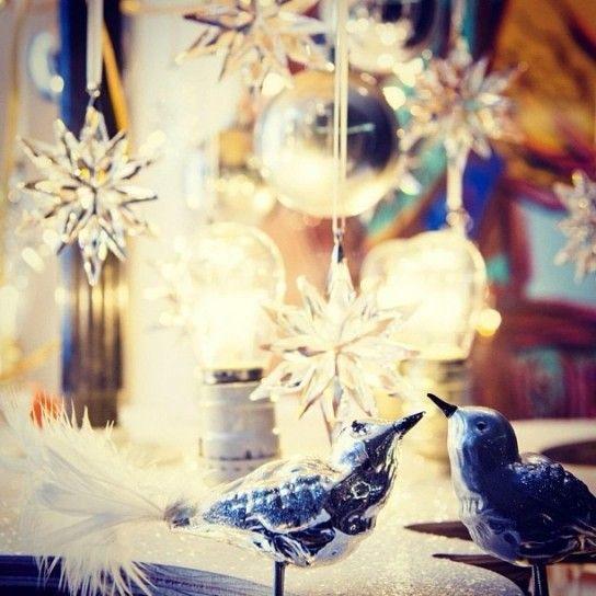Charming Decorazioni Albero Di Natale In Swarovski
