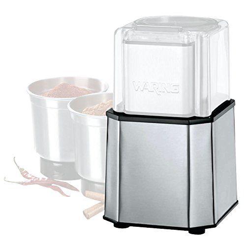 Waring 503287 Base Unit for WSG30 Spice Grinder - http://spicegrinder.biz/waring-503287-base-unit-for-wsg30-spice-grinder/