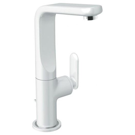 Grohe Veris Single Handle Wall Mounted Bathroom Faucet | AllModern