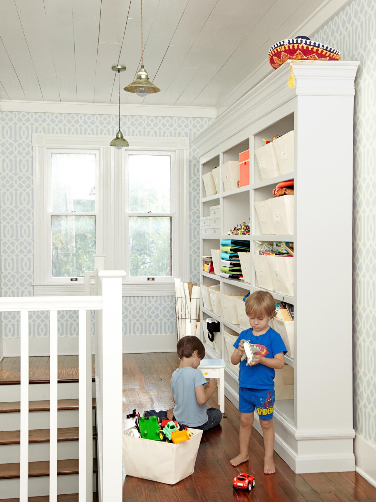 Creative New Decorating Ideas | Pinterest | Container store, Hgtv ...