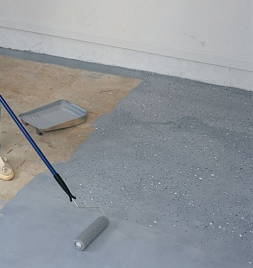 Epoxy Shield Garage Floor Paint Ideas Project Gallery