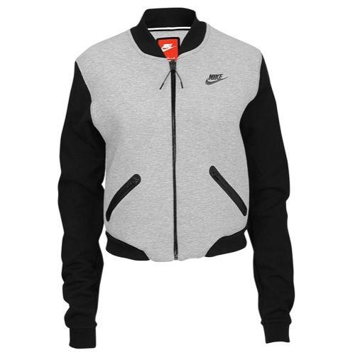 Nike Veste Des Femmes De Noir Et De Gris 2014 en ligne prix incroyable rabais achat vente cWhf9vGd