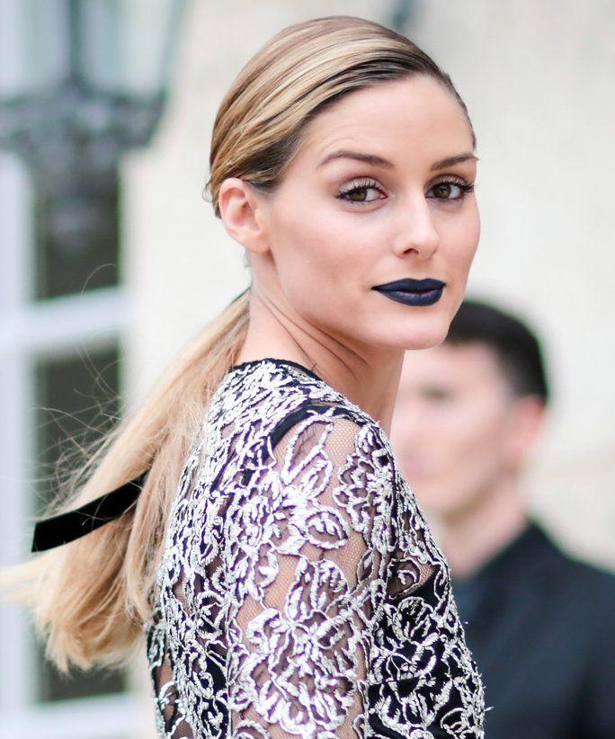 Olivia Palermo January 2017