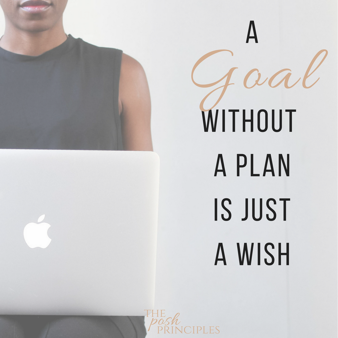 Get Your Free Goal Setting Worksheet To Jump Start Your