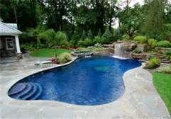 swimming pools inground - Bing Images
