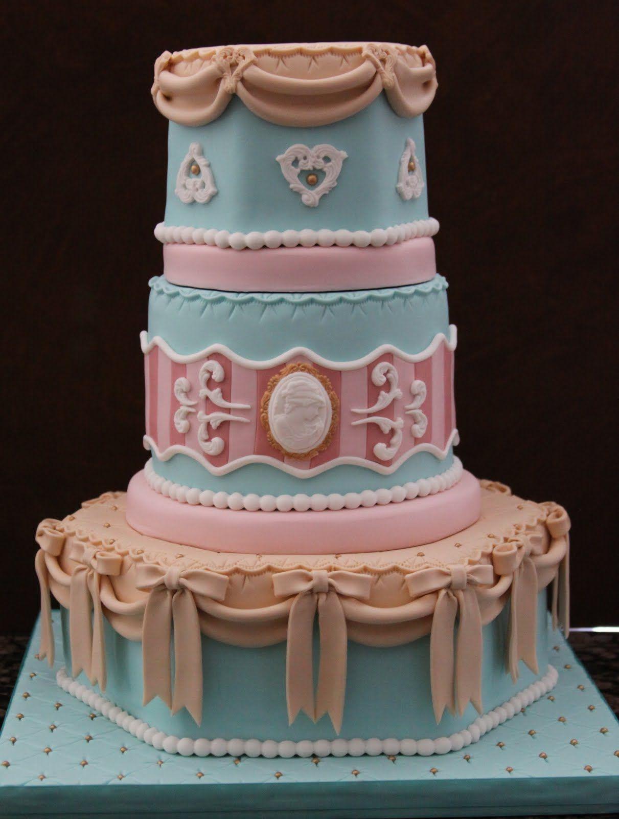 torta elaborada