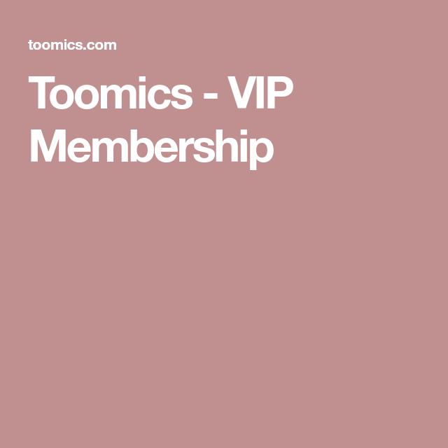 Toomics Vip Membership My Step Mom Step Moms Read News