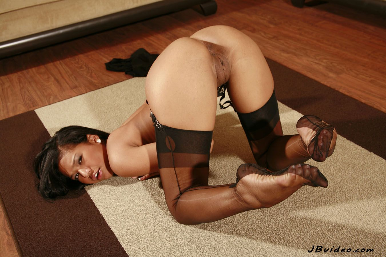 Pantyhose Fully 84