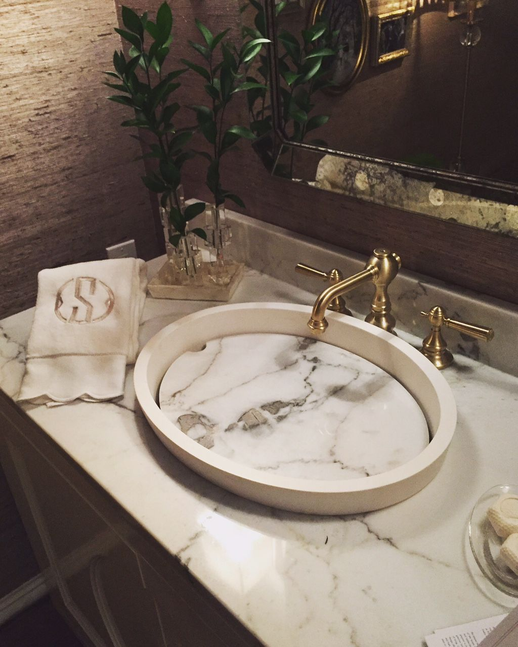 Award Winning MTI Continuum Sink Designed By Matthew Quinn
