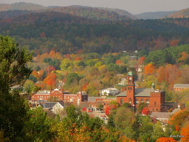 New Hampshire. Photo by Kim Forni