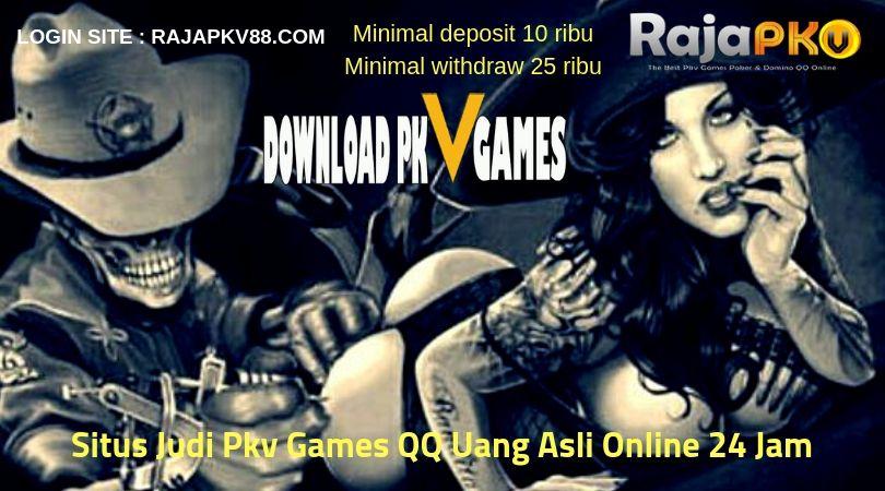 Download Pkv Games | Poker, Uang, Asli