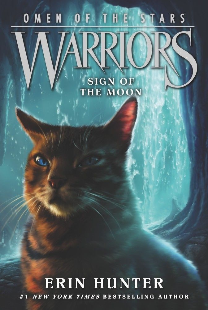 Warriors: Sign of the Moon